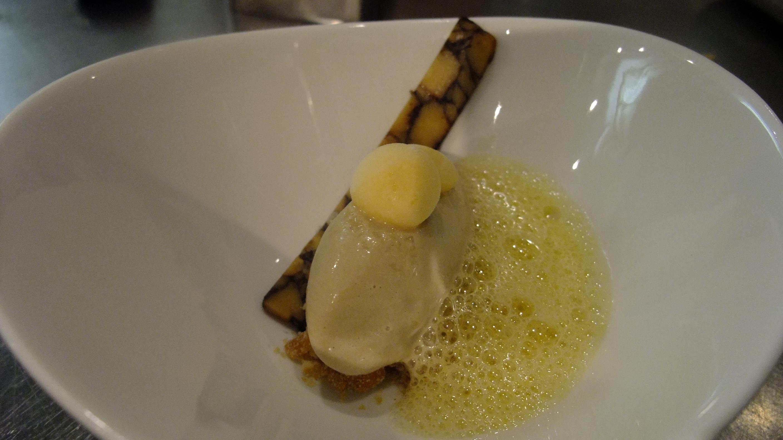 Gunniess Pre-dessert 2010